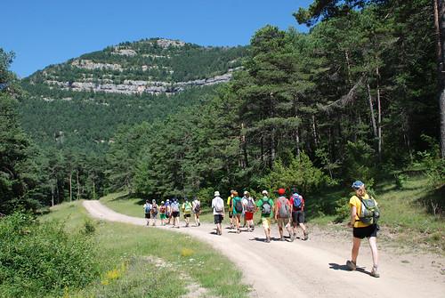 Campaments Esplai Natzaret Vall d'Ora 2010 (4)