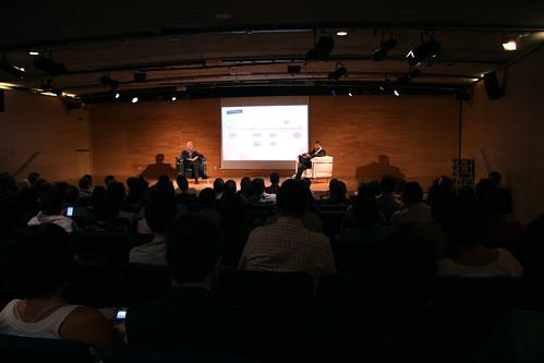 Presentación Premios Bitacoras.com 2010 / Obra Social Caja Madrid
