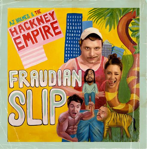 fraudian slip