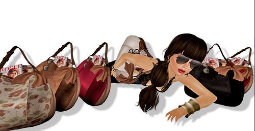 addict bags