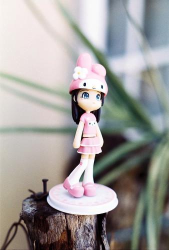 Pinky My Melody 010