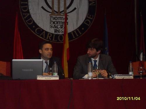 II Jornada de Comunicación Corporativa 2.0 en la UC3M