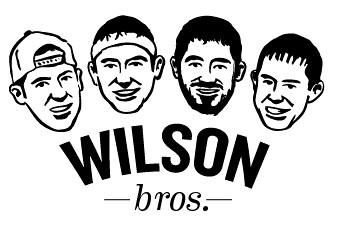 Wilson Bros. Jerky