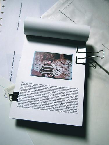 about, blocknotes, a cura di Federico Novaro, grafica di Stefano Olivari, packaging di Cristina Balbiano d'Aramengo, p. 5 (part.), 1