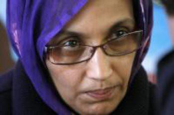 10k17 Aminatou Haidar