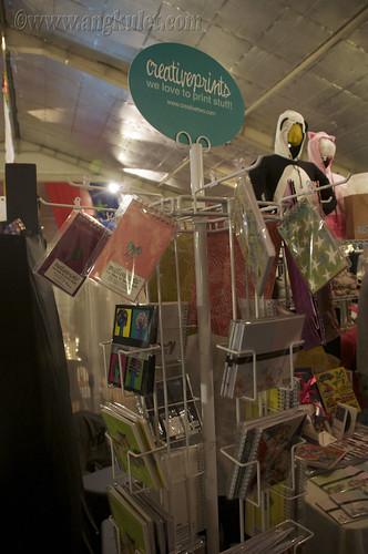 Creative Prints (Global Pinoy Bazaar 2010)