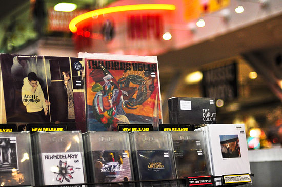 4841599483_53dbe04646_z Amoeba Music  -  LA California Los Angeles  Shop Music Los Angeles LA Hollywood Cool