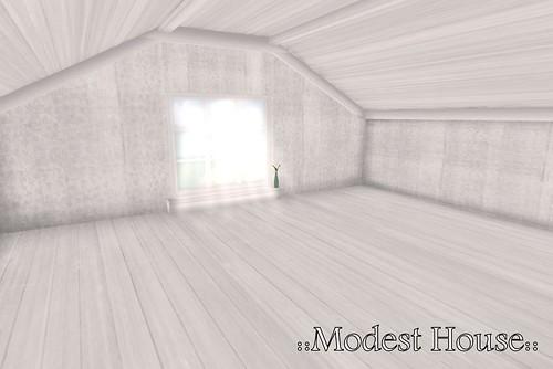 SL House & Garden Hunt - ::Modest House::