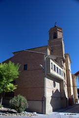Iglesia parroquial de Santa Fe