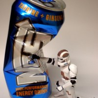NOS High Performance Energy Drink: A Review