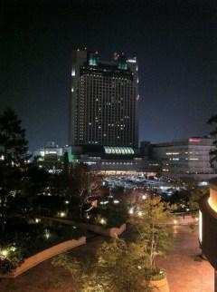 なんばパークス - 2010.09.21