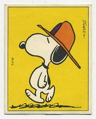 Snoopy pompiere