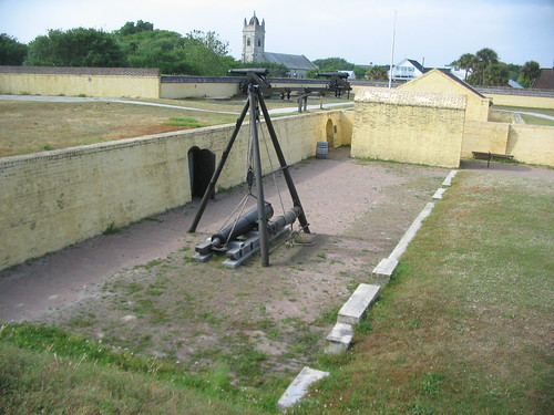 Fort Moultrie 3 May 2010 487