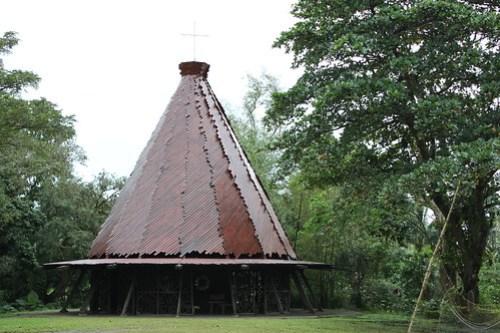 Chapel of Cartwheels - 2