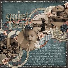 Quiet PlayWk7