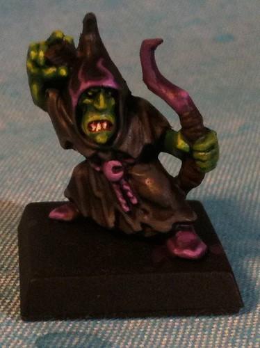 Night Goblin Pose 2