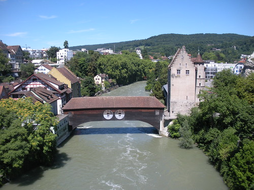 Bridge at Baden