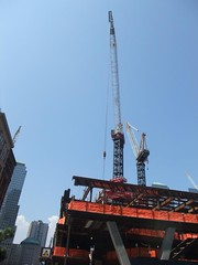 New York - WTC Site (3)
