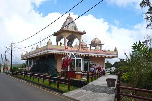 Mauritiuseswarnath Shiv Jyothir Lingum Temple