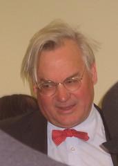 David Fickling