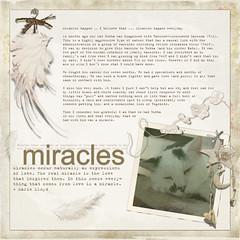 Miracles - DigiDare #196