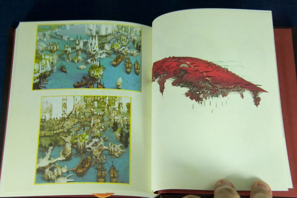 Final Fantasy XIV Collector Edition 02