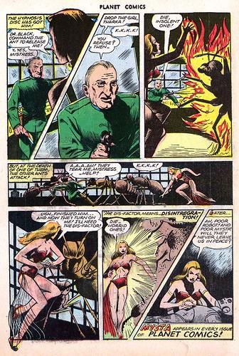 Planet Comics 40 - Mysta (Jan 1946) 04