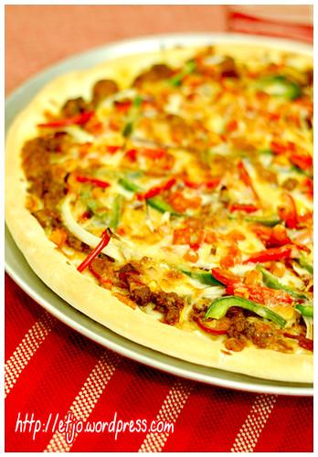 Pizza KBB
