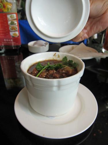 Taiwanese Stewed Pork