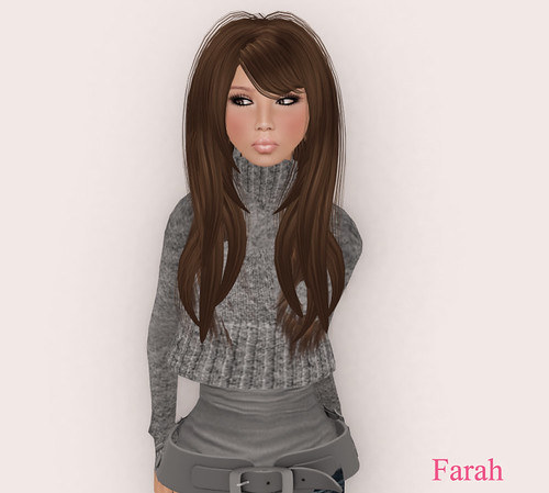 Farah for FabFree