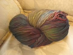 Briar rose fibers grandma's blessing