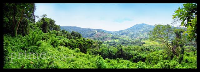 Bajuin - Borneo
