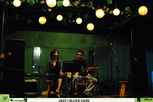 Jazz Blues Care - Tiwi Shakuhachi-Agam Hamzah (3)