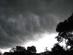 Storm Front July 27 2010