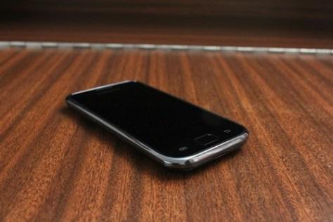 Samsung Galaxy S - 01