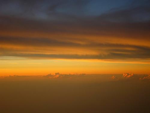 Sunset, 6:35 PM