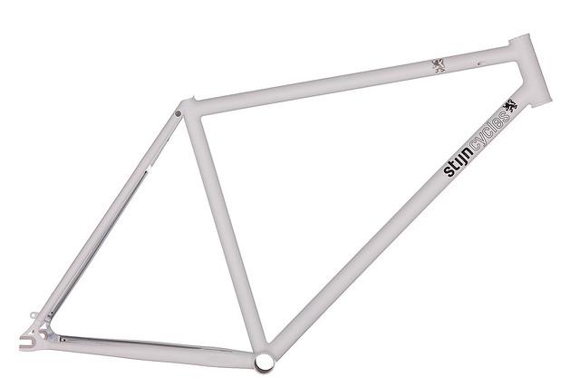 stijncycles mtb ss