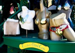 Custom-Fitted Cups - Maryland Renaissance Fest...