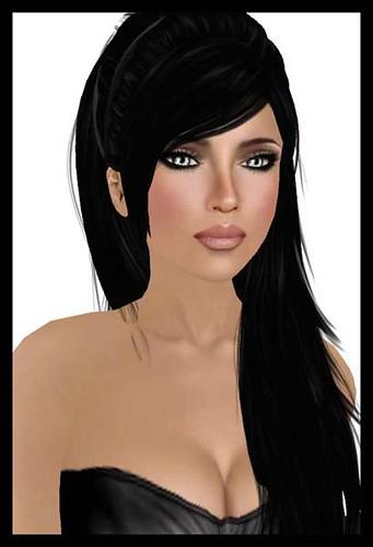 Addison skin pale