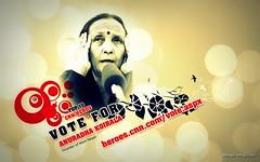 Vote for Anuradha Koirala of Maiti Nepal as CN...