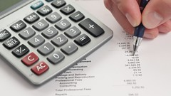 Calculating Financial Figures Video