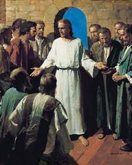 Mormon LDS Beliefs