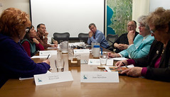 City Council Interviews
