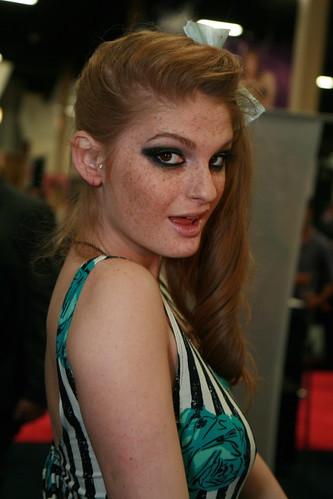 Faye Reagan