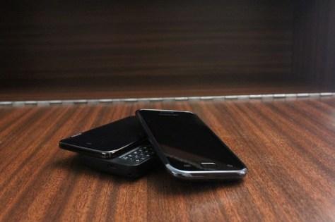 Samsung Galaxy S - 26