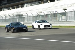 nürburgring gp track july 2010