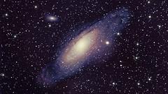 M31 - Andromeda Galaxy (NGC 224)