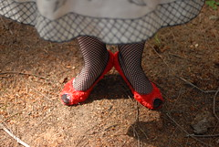 shoes by Poetic License