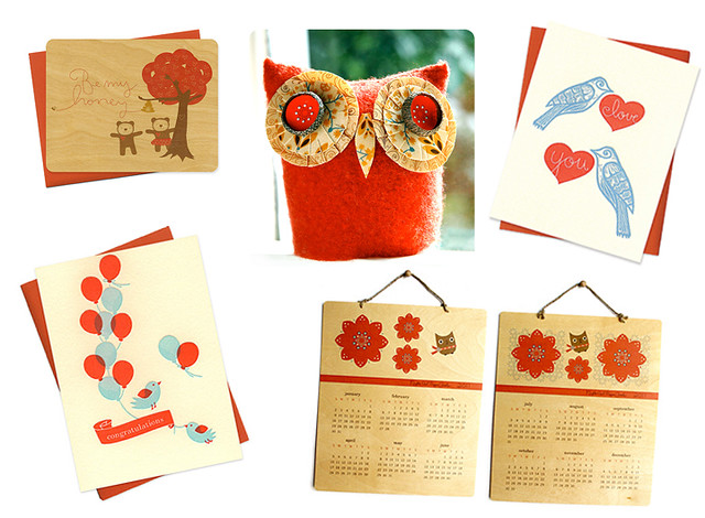 Favorite: Night Owl Paper Goods