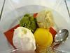 Totsompops_Helados de mandarina, limón, menta y mojito